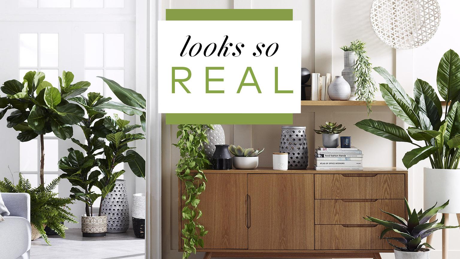 Greenery - Looks so real