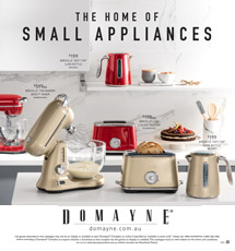 Home of Small Appliances
