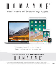 Your Home of Everything Apple