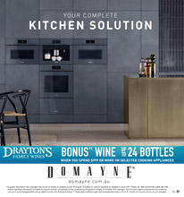 Your Complete Kitchen Solution