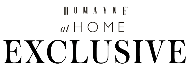[Domayne at HOME]