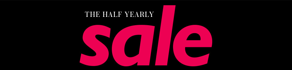 The Half Yearly Sale