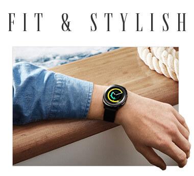 fit & stylish