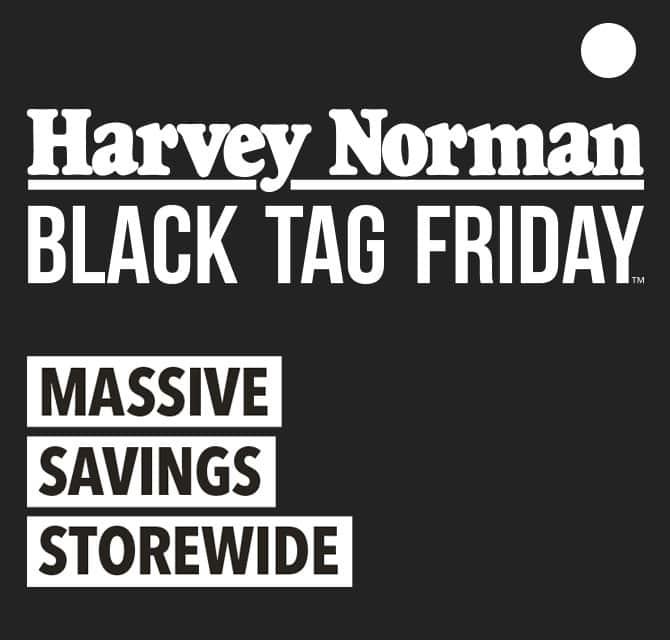 Black tag friday