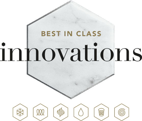 Best in class innovations