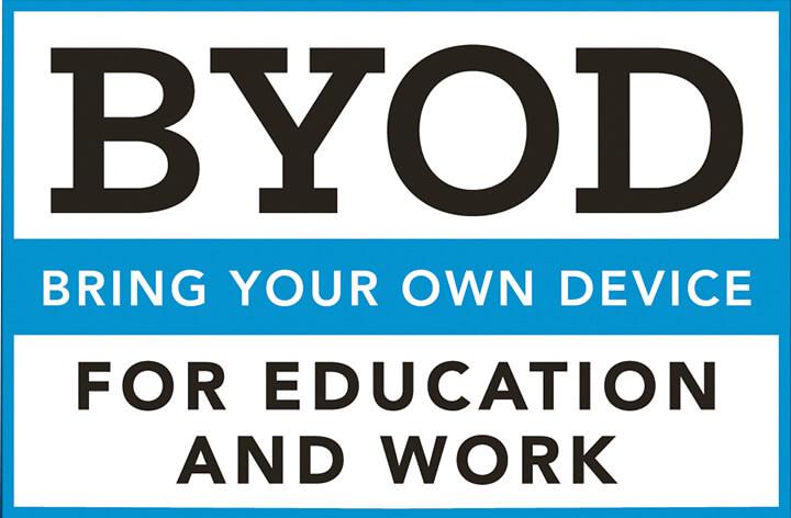 BYOD Education & Work Ready