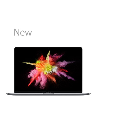 [New macbook pro 15]