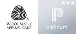 Woolmark Platinum Care
