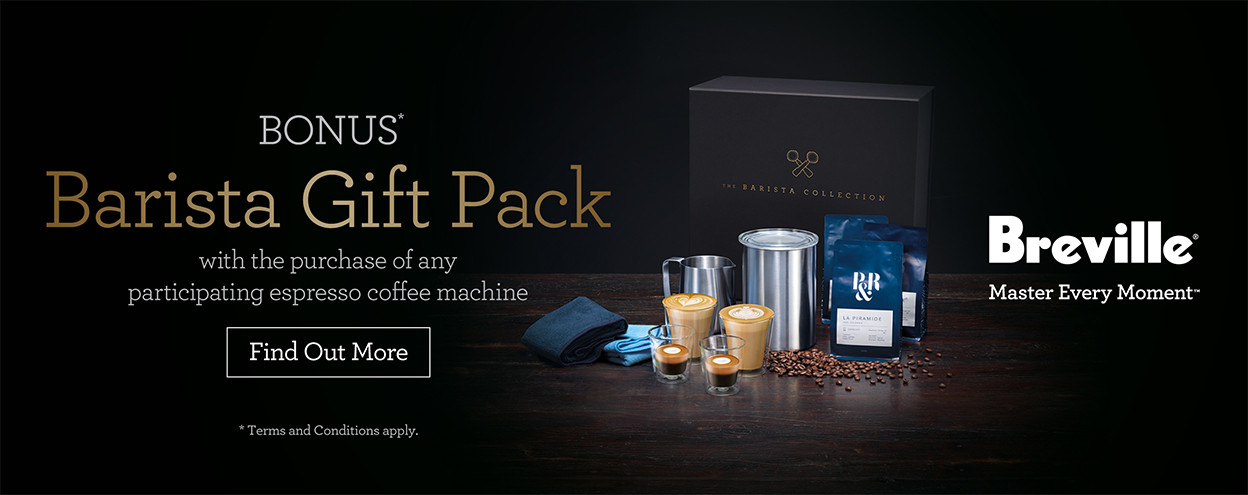 Barista Gift Pack