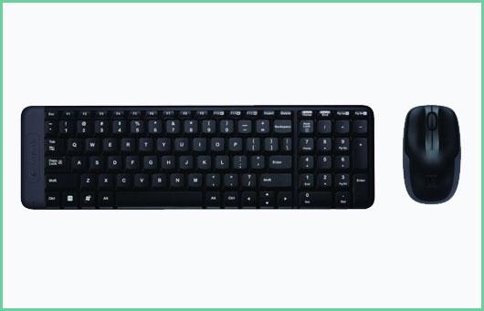 [Keyboards & Mice]