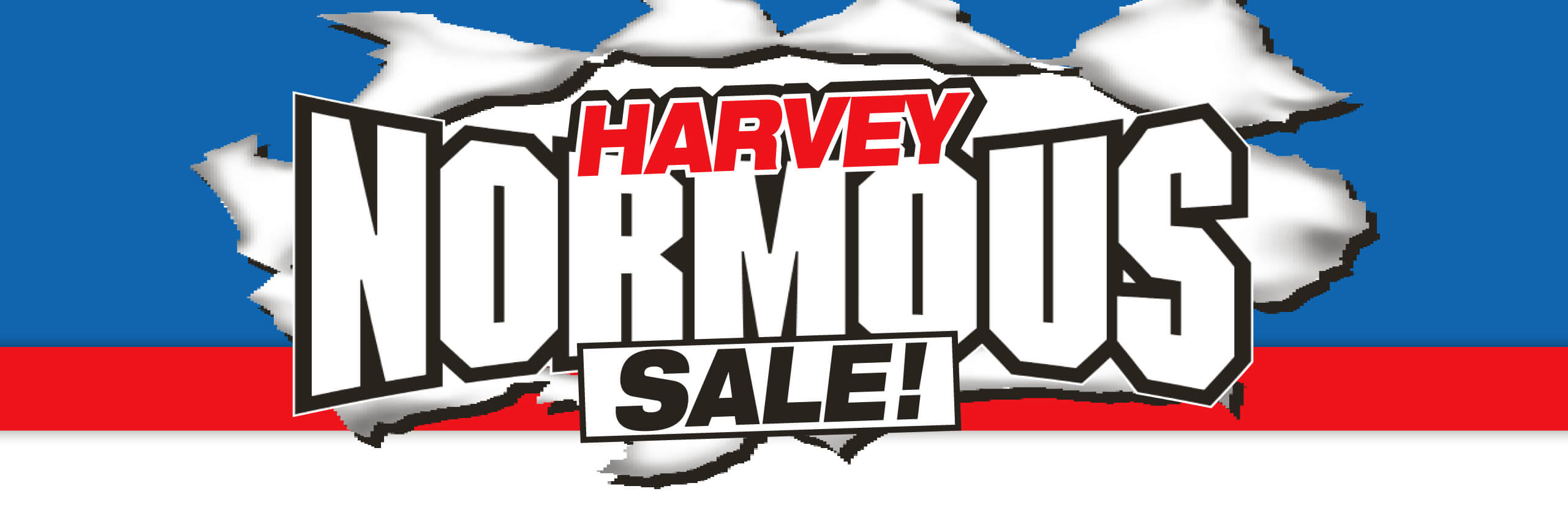 [havery normous sale]