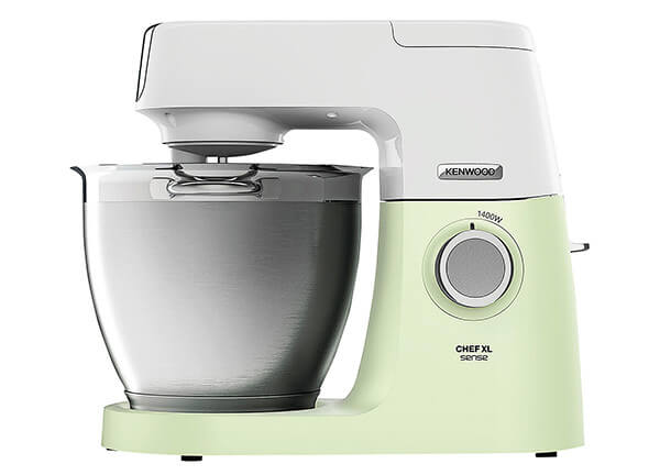 [kenwood chef sense green]
