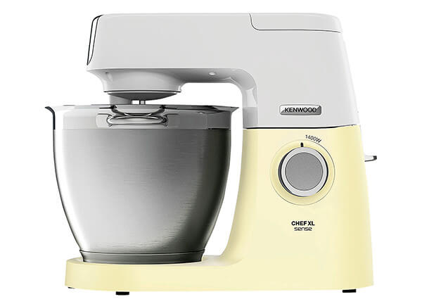 [kenwood chef sense yellow]