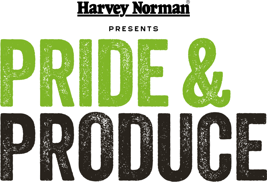 pride and produce