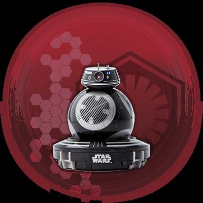 BB-9E Droid