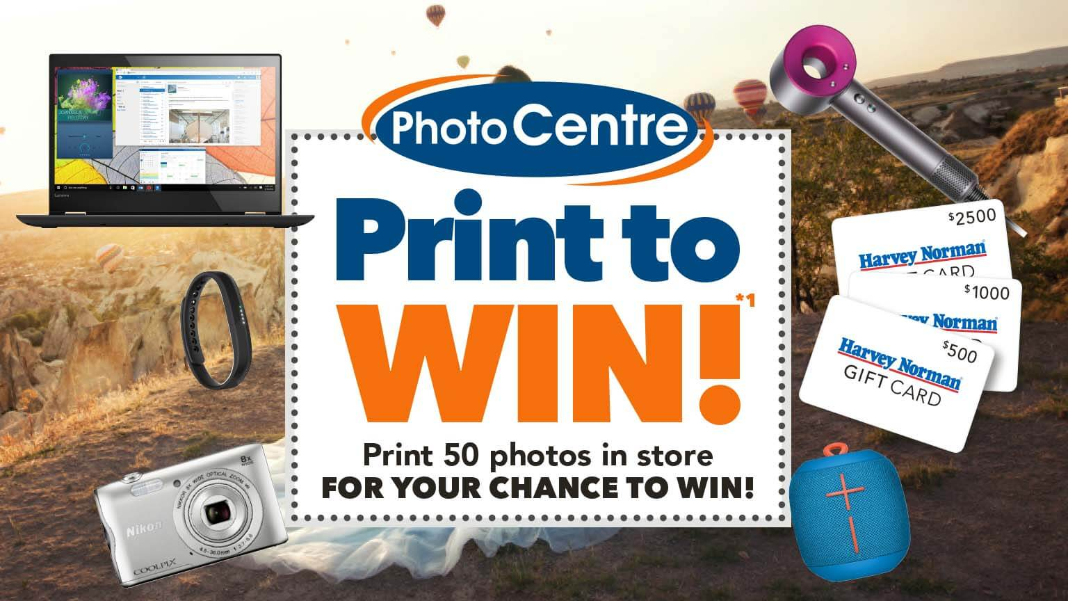 print to win!
