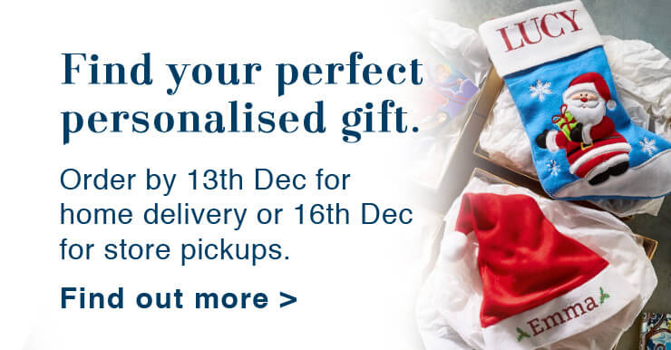 personalised gifting