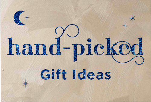 hand picked gift ideas
