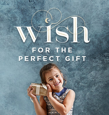 WISH for the perfect gift