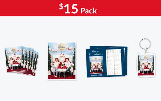 [$15 Pack]