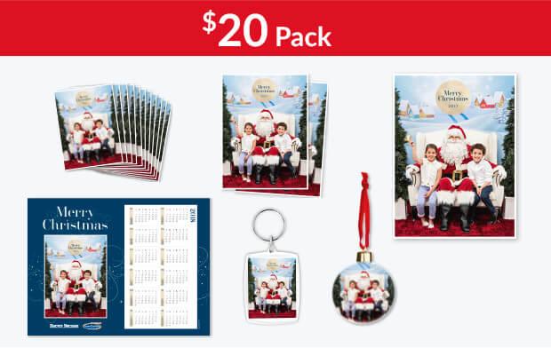 [$20 Pack]