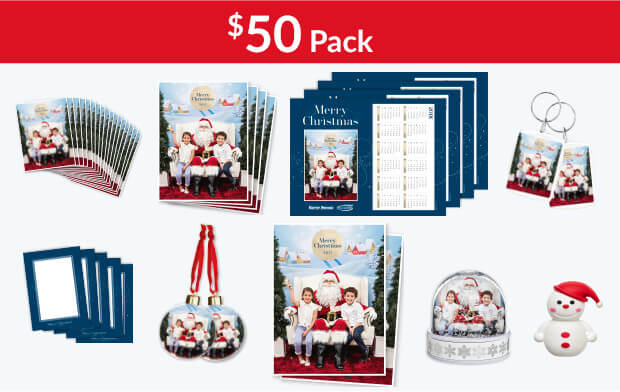 [$50 Pack]