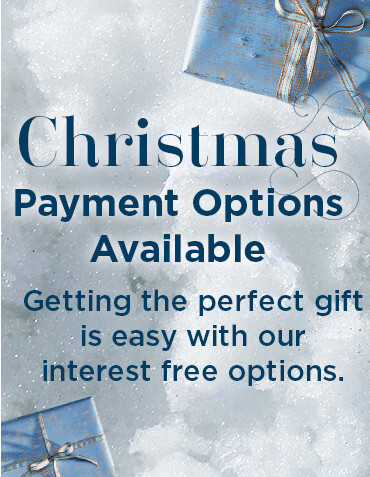 christmas payment options available