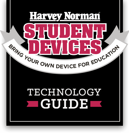 [Student devices]