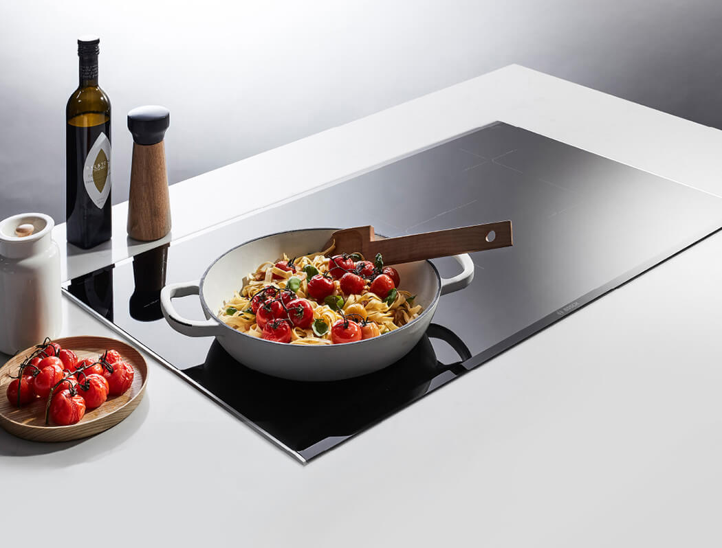 Bosch Series 8 Cooktop