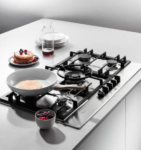 Bosch Gas Cooktop