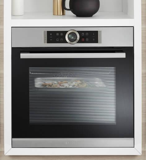 Bosch Pyrolytic Oven