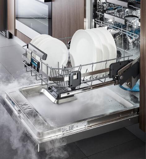 Electrolux ComfortLift™ Dishwasher