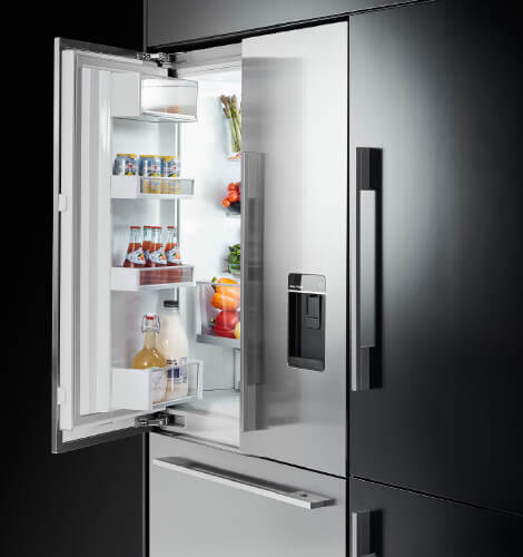 Fisher and Paykel French-Door Fridge