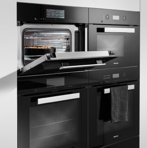Miele Speed Combination Oven