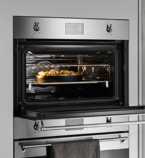 Smeg Compact Combi Steam Oven