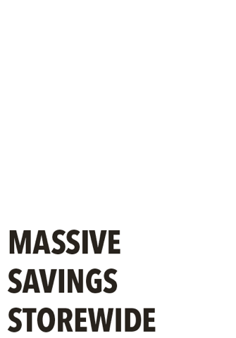 Black tag friday