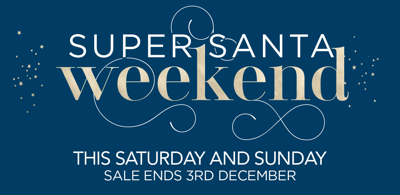 super santa weekend