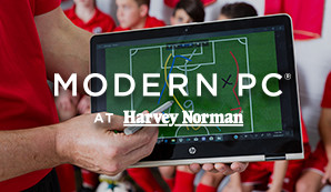 [Modern PC]