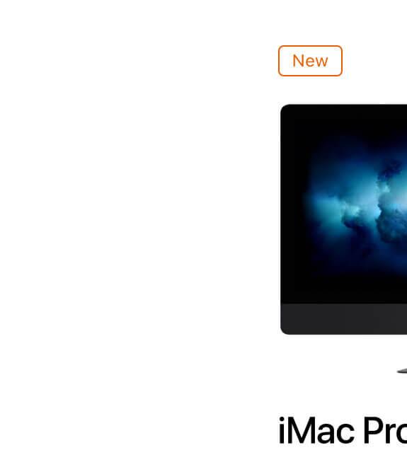 iMac Pro Compare