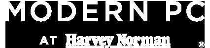 [Modern PC at Harvey Norman]