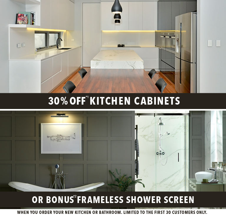 Renovations Offer