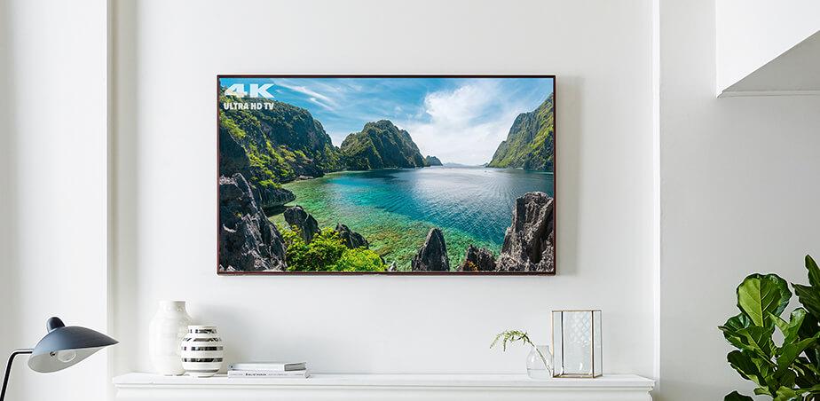 Frame TV
