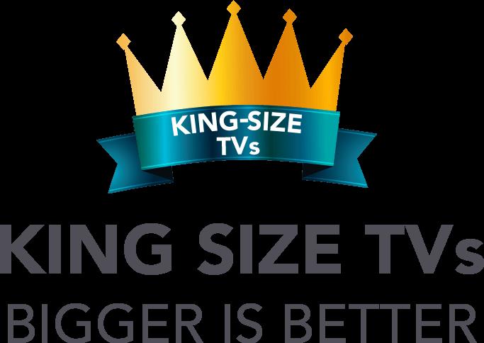King Size Tvs