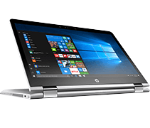 [HP Pavilion x360 2-in-1]