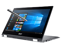 [Acer Spin 5 2-in-1]