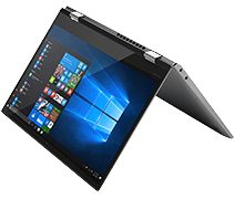 [Lenovo Yoga 2-in-1]