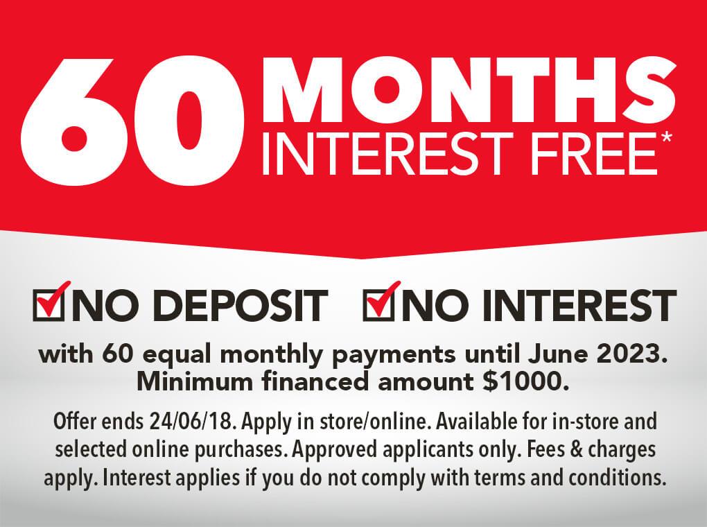 [Interest free]