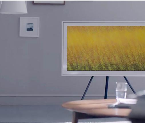 Samsung Frame TV | Harvey Norman Australia | Harvey Norman ...
