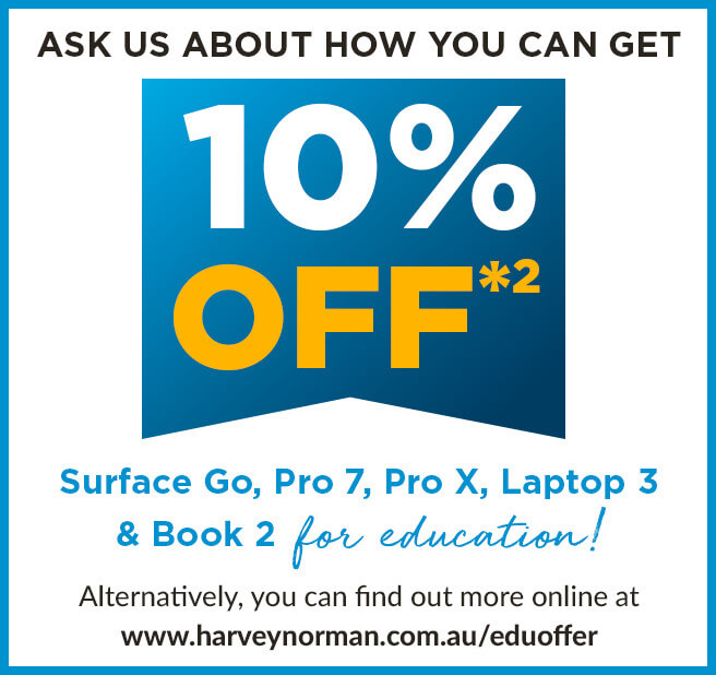 10% Off*