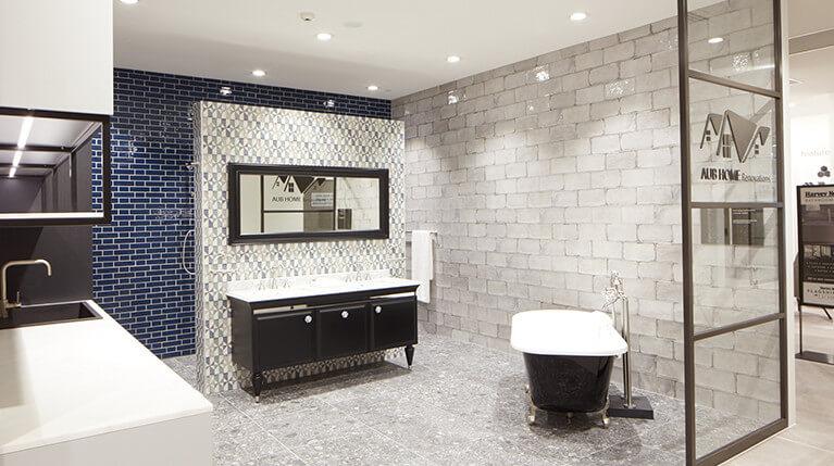 Bathroom Renovation Centre Auburn Flagship | Harvey Norman ...